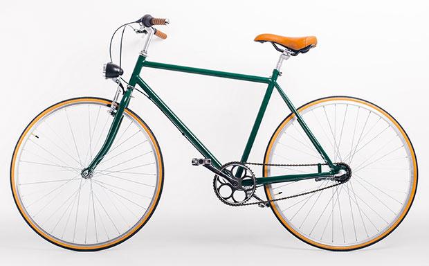 Inicio. restauracion de bici antigua