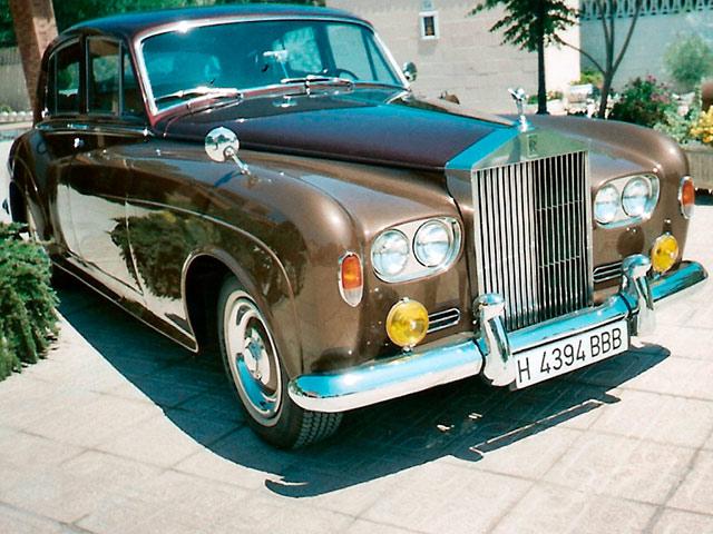 Restauración de piezas de coche clásico en Aragón